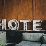 ジャニーズコンサートの会場に近い、安い、キレイなホテルを予約する方法