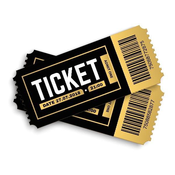 金色のチケット